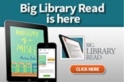 Big Library Read is here