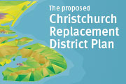 District plan submissions