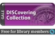 Discovering Collection - Free for library members in the Source