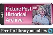 Picture Post Historical Archive - Free for library members