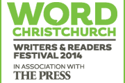 Press writers' festival logo