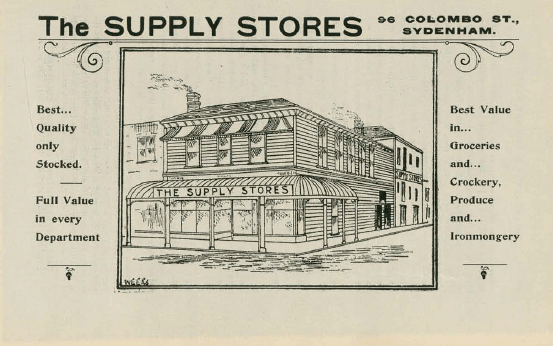 Image of The Supply Stores