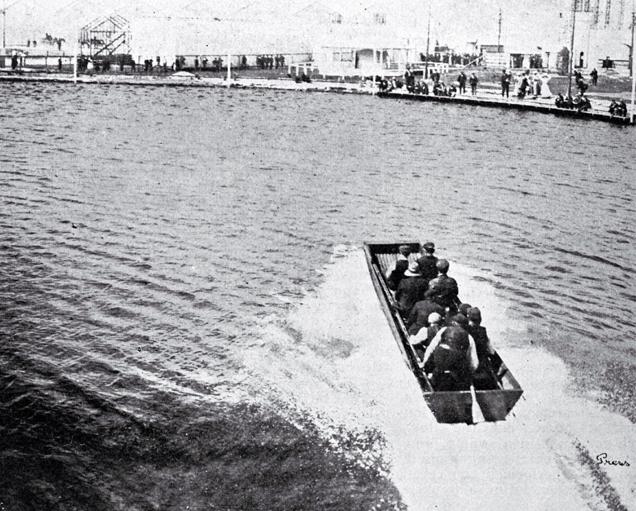 1906 in New Zealand
