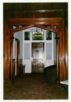 Warwick House interior